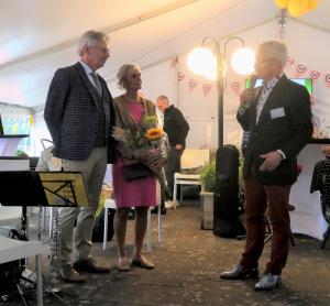 Speech Willem Schoonebeek