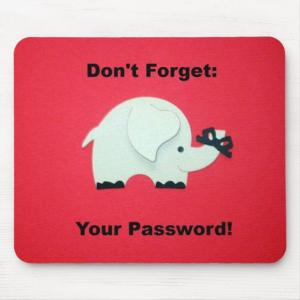 Hoe als gebruiker een nieuw wachtwoord aanvragen?